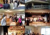 한국재가노인복지협회에서는4월24~27일3박4일일본연수(시설장과정)를다녀왔습니다.<br>