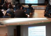 우리협회에서는2012년2월27일14시서울사회복지회관에서정기총회를개최하였습니다.<br>