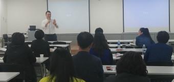 2019년 노인복지 민간단체 지원사업 교육 & 사회복지사 보수교육[대전]